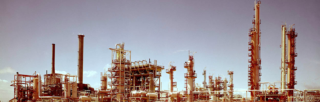 Port Stanvac and Altona oil refinery facilities processing upgrades - engineering and construction management services