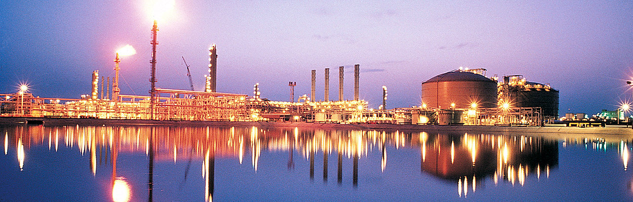 Fluor Program Management of Petrochemical Complex